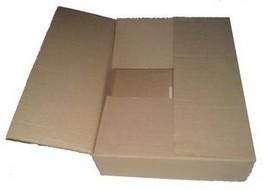 Коробка з гофрокартону